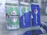 Smugglers Caught Sneaking Heineken Into Saudi Arabia
