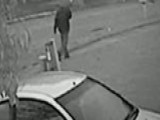 Surveillance Photos Show Murder Suspect Of Pastor's Wife