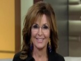 Sarah Palin On ISIS Attacks, New Book 'Sweet Freedom'