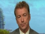 Sen. Paul: Not Interested In 'being Lectured To' By Obama