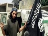 Status Unknown For Alleged Mastermind Of Paris Attacks