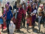 Syrian Refugees Become 2016 Hot Topic