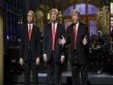 SNL's Dilemma Handling Other GOP Candidates