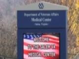 Starnes: Christmas Grinches Cause Mayhem At VA Hospital