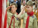 Should Girls Be Allowed To Join The Boy Scouts?