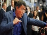 Sylvester Stallone On His 'Rocky' Legacy