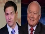 Sen. Marco Rubio Secures Backing Of Former Romney Mega-donor