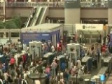 State Dept. Issues Travel Alert Ahead Of Holiday Weekend