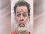 Suspected Planned Parenthood Shooter To Face Judge Today