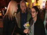 Shooting Victim's Daughter: She Would Want Me To Be Strong