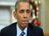 San Bernardino A Wake-up Call For Obama?