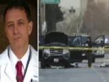 San Bernardino Doctor, SWAT Team Member On Terror Attack