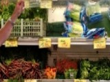 Study: Vegetarian Diet Worse For The Environment