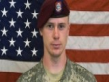 Sgt. Bowe Bergdahl Formally Arraigned On Desertion Charges
