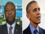 Senator Spoofs Christmas Classic To Blast President Obama