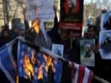 Saudi Arabia Severs Ties With Iran Following Embassy Attack