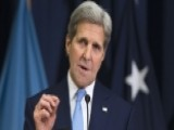 Sec'y Kerry Thanks Iran For Releasing US Sailors