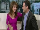 Susan Lucci Reminisces About Her Last 'Fox & Friends' Visit