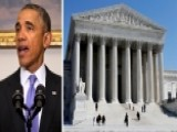 Supreme Court To Review President Obama's Immigration Plan
