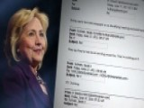 Stakes Heighten For FBI Probe Of Clinton's Email Practices