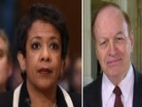 Sen. Shelby: Lynch Is 'wrong' About Executive Orders On Guns