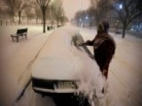 Safety Tips For Driving In The Snow