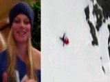 Skier Describes Her Terrifying Tumble Down Mountainside