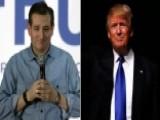 Spinning A Trump-less Debate