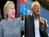 Sanders, Clinton Looking For Strong Turnout In Iowa Caucuses
