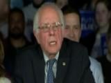 Sanders: Iowa Sent Profound Message To The Establishment