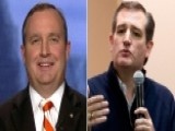 SC Rep. Jeff Duncan Endorses Ted Cruz On 'The Real Story'
