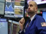 Stocks Dive As Oil Prices Plunge