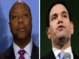 Sen. Scott: Marco Rubio Gets Results For Conservatives