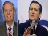 Sen. Graham: Cruz 'won't Sell' In A General Election