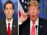 Sasse On Trump: 'A Crisis Is Not The Same Thing As A Joke'