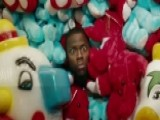 Some Feminists Say Kevin Hart Super Bowl Ad Is Sexist