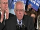 Sanders: The People Want Real Change