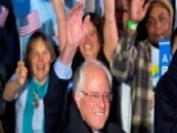 Sanders Defeats Clinton In New Hampshire By Large Margin