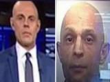 Startling Resemblance: Crime Show Host Looks Like Criminal