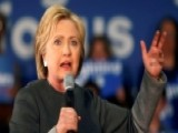 Super Tuesday: Will Clinton's Firewall In The South Hold?