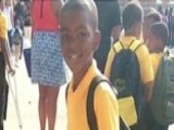 Suspect Charged In Execution-style Murder Of 9-year-old Boy
