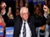 Sanders' Win In Michigan Intensifies Race Ahead Of Debate