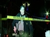 Suspects At Large After Ambush Shooting In Pennsylvania