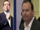 Sen. Mike Lee Gives Ted Cruz Conservative 'street Cred'