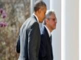 Supreme Court Showdown Heats Up Amid Election-year Drama