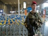 State Department Issues Travel Warning For Europe