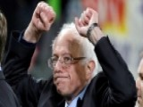 Sanders Confident He Can Win Democratic Nomination