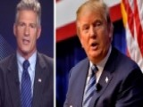 Scott Brown Discusses Donald Trump's Treatment Of Women