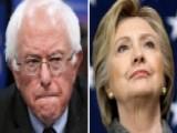 Sanders, Clinton Focus On New York Ahead Of Major Primary