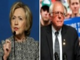 Should Clinton Be Nervous After Sanders Winning Streak?